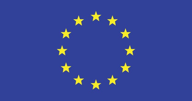 דגל אירופה