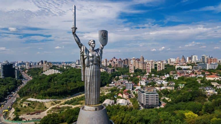 עבודה באוקראינה