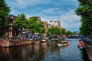 עבודה באמסטרדם