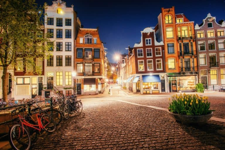 עבודה באמסטרדם לבעלי דרכון אירופאי