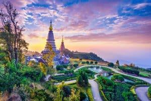 עבודה בתאילנד